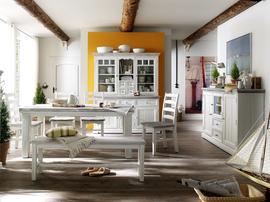 Einrichtungsvorschläge  Möbel im Landhausstil und passende Einrichtungsvorschläge