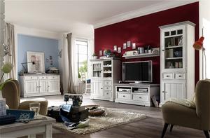 Einrichtung im modernen landhausstil  Zeitlos schöne Verbindung von Tradition und Moderne: Landhausstil Möbel