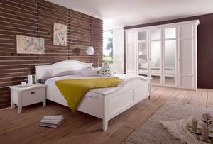Amerikanischer landhausstil schlafzimmer  Schlafzimmer im Landhausstil: Schön entspannt